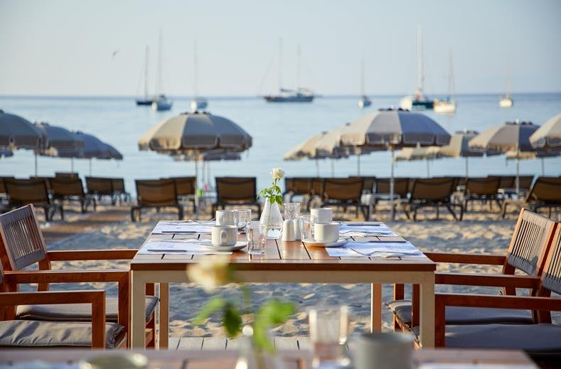 Hotel Parga Beach - Parga