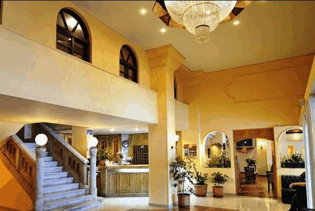 Hotel Samos - Samos-stad