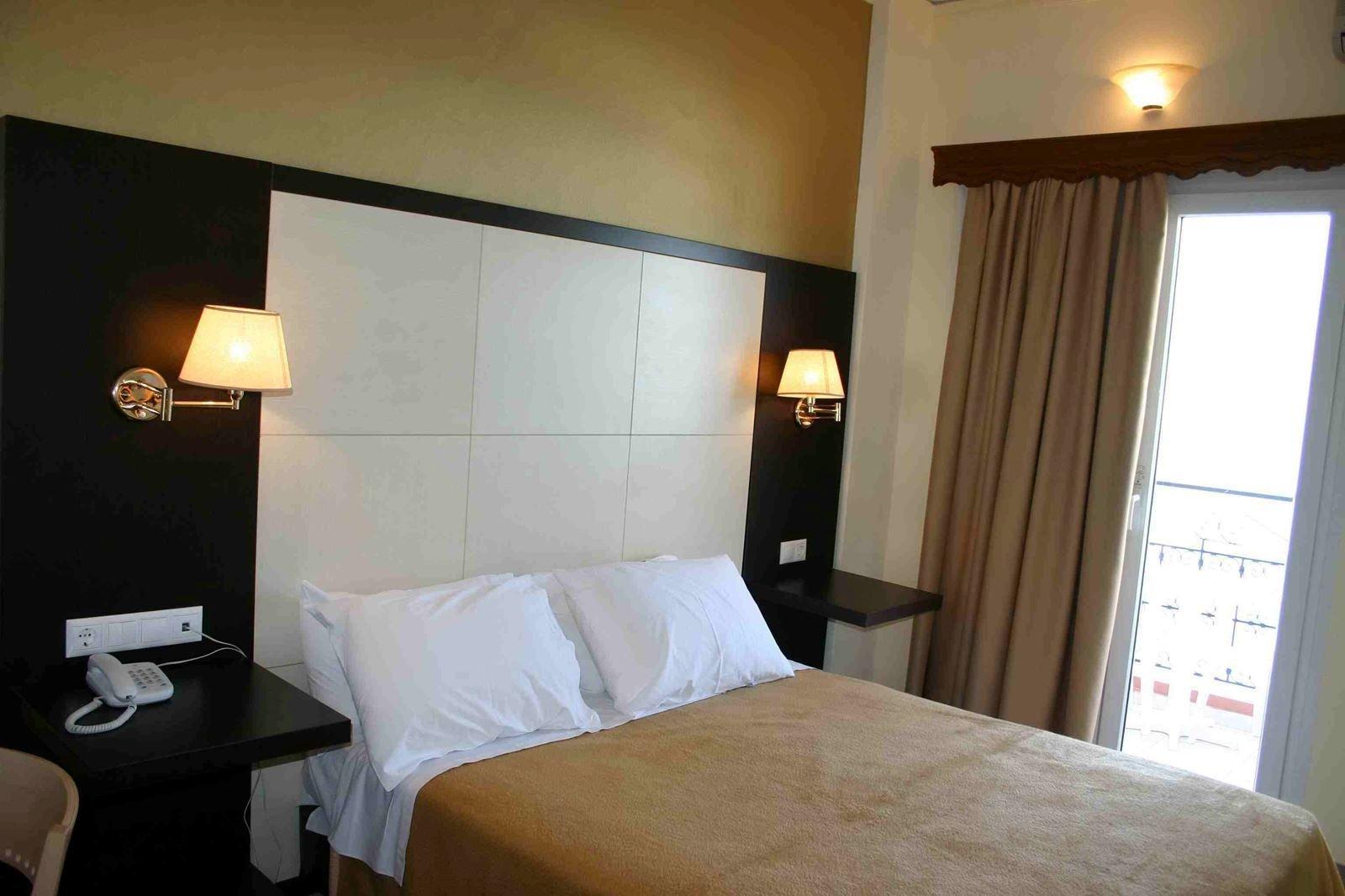 Hotel Samos - Samos-stad - kamer - standaard