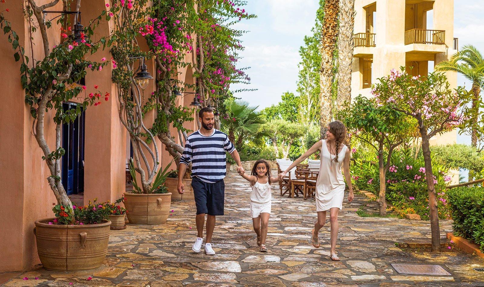 Appartementen Candia Park Village - Agios Nikolaos