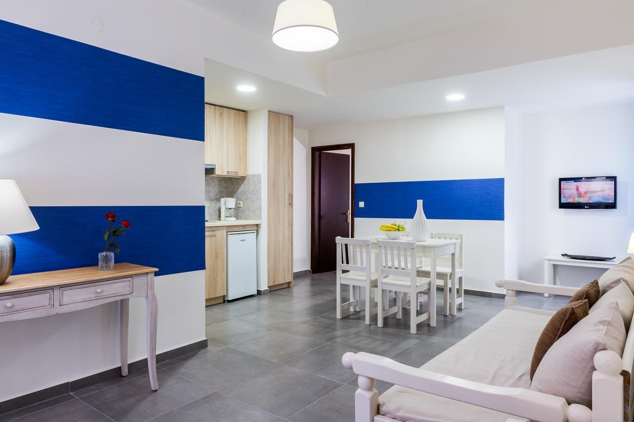 Appartementen Angela - Sissi - kamer - 2-kamer