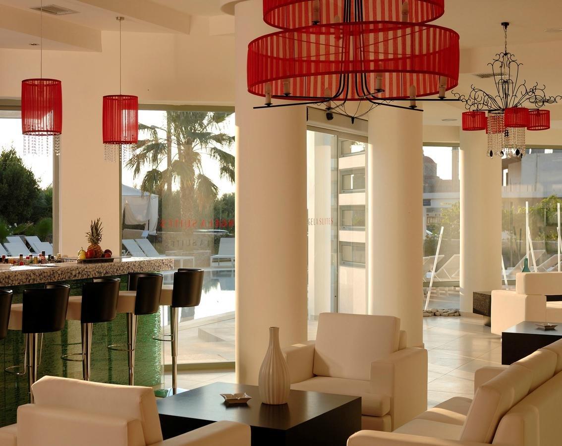 Angela Suites Boutique Hotel - Sissi