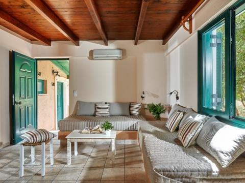 Appartementen Marni Village - Koutouloufari - 2-kamer appartement