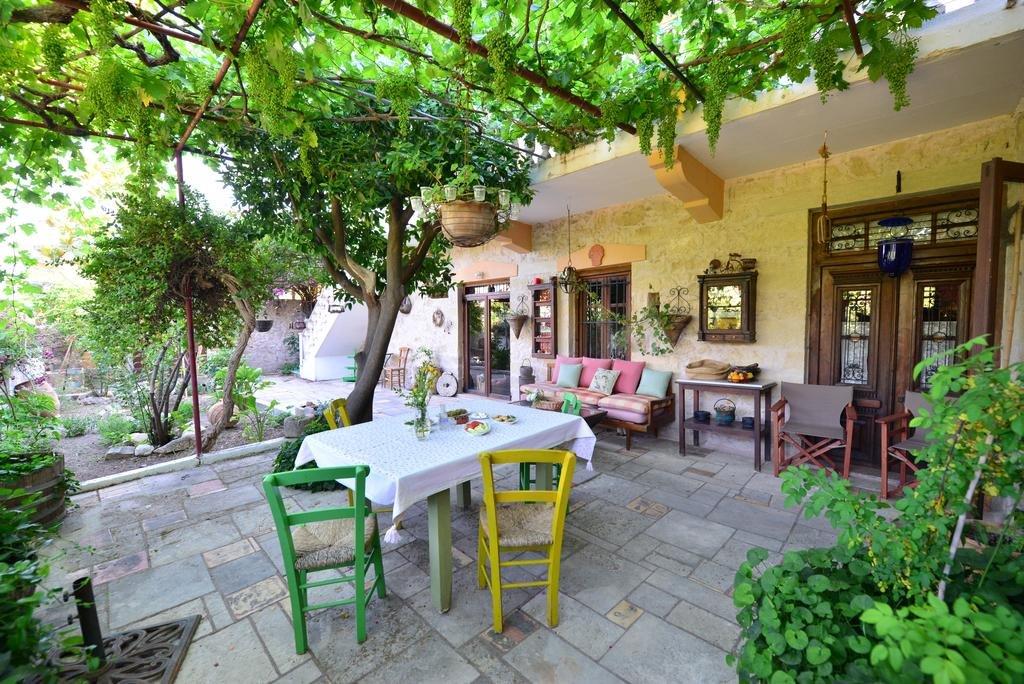 Appartementen Viglatoras Traditional Apartments - Sarchos