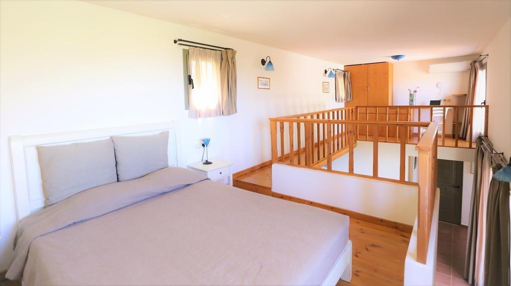 Appartementen Mourtzanakis Residence - Achlada - villa maisonette style