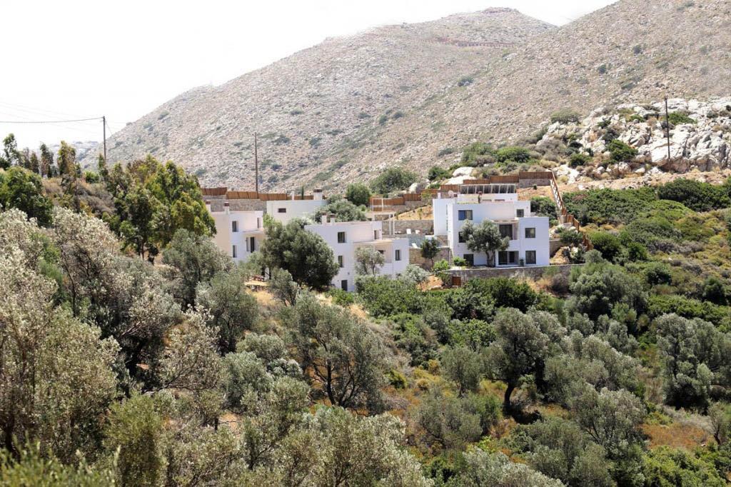 Appartementen Mourtzanakis Residence - Achlada
