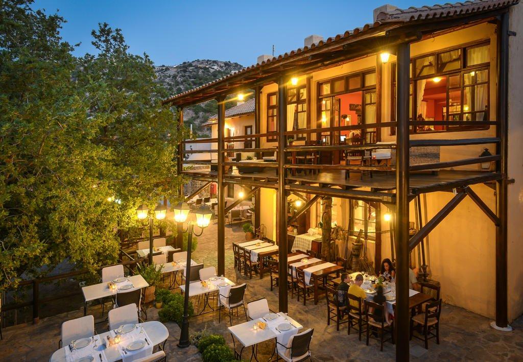 Appartement Enagron Cretan Ecotourism Village - Rethymnon