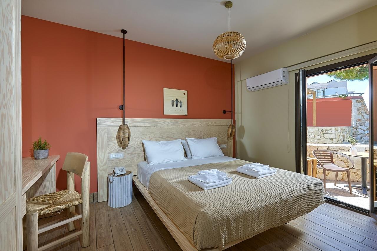 Appartementen Esperides Resort & Spa - Koutouloufari - kamer