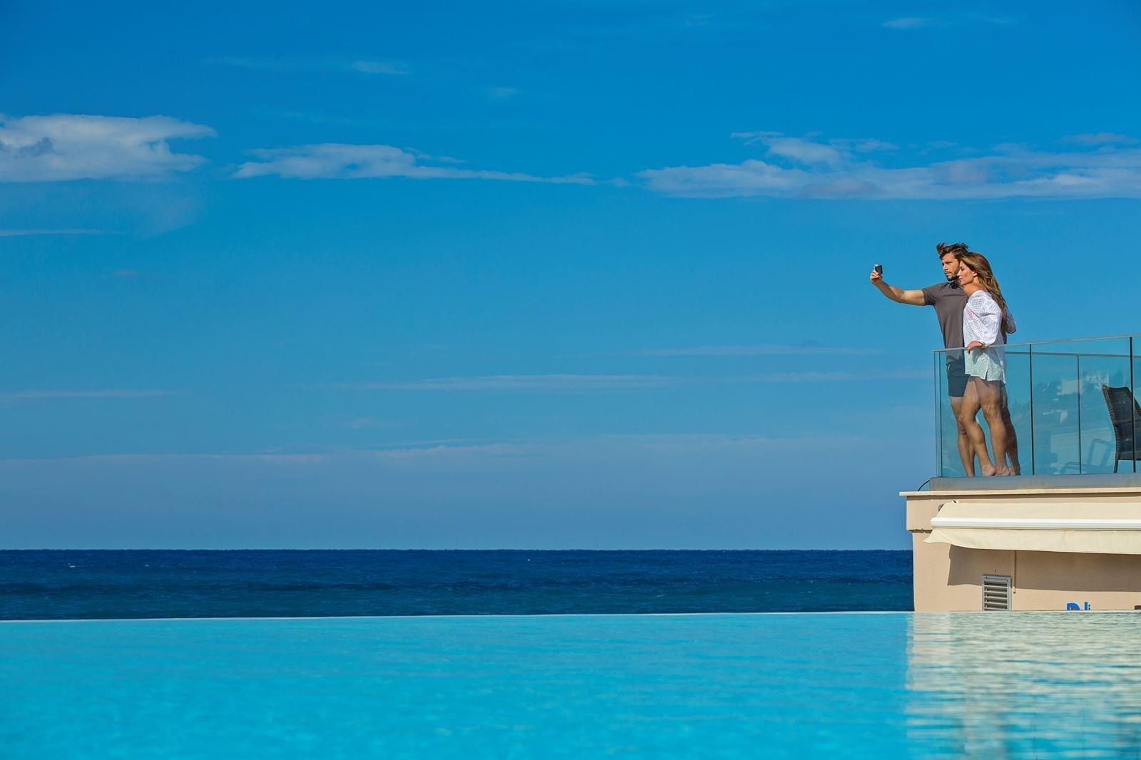 Hotel I-Resort Beach & Spa - Stalis