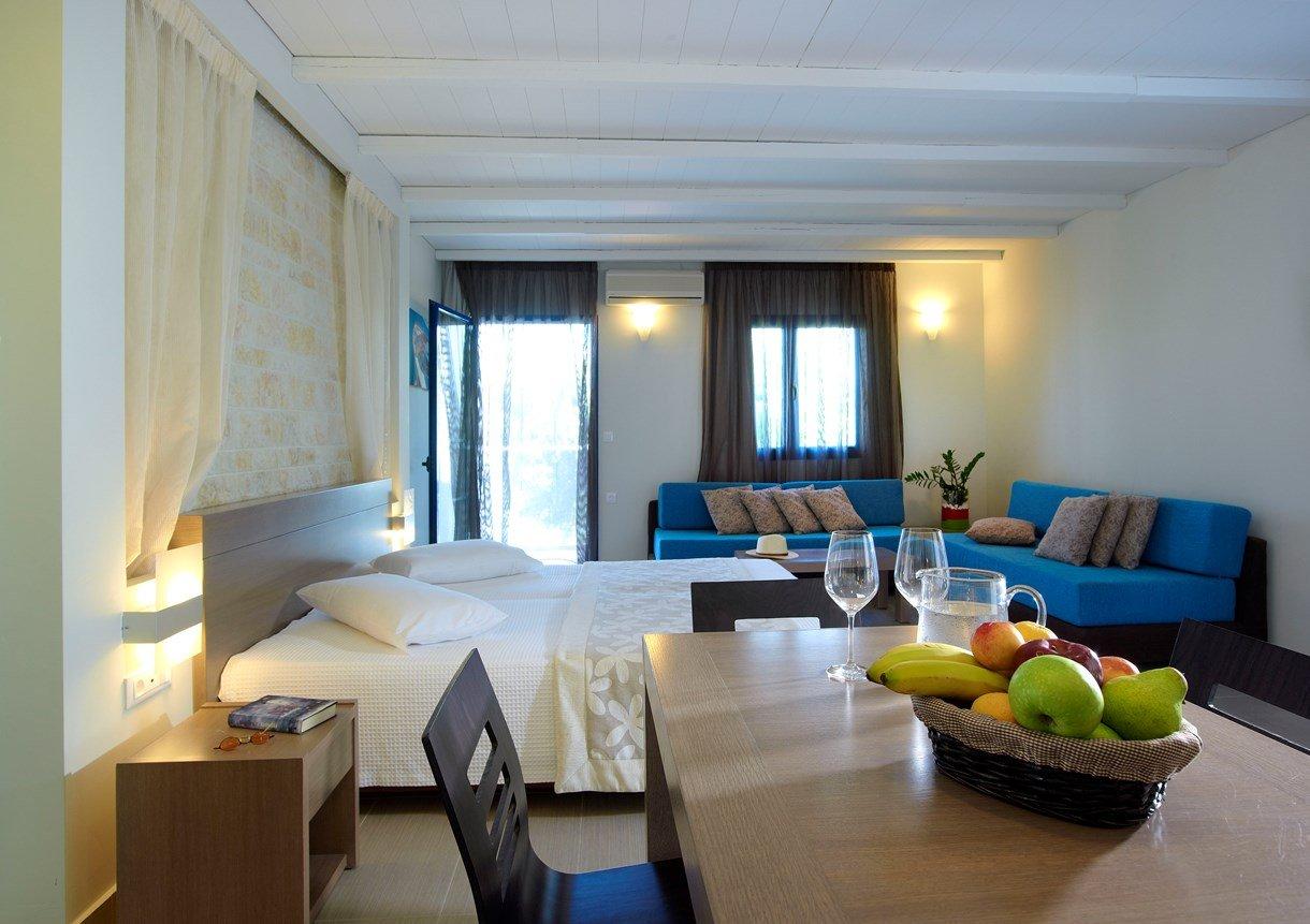 Appartementen Minos Village - Agia Marina - Chania - studio