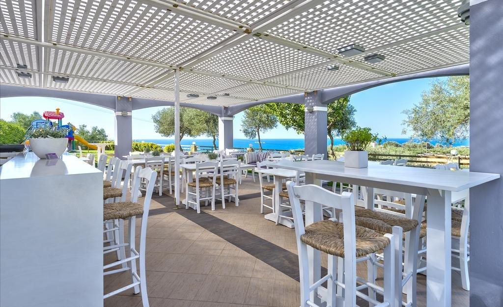 Villa's Carme - Rethymnon