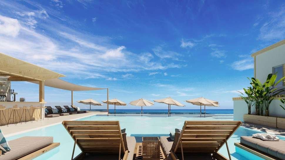 Hotel Atermono Boutique Resort & Spa - Rethymnon