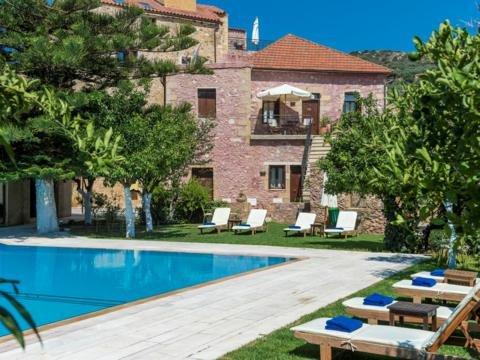 Hotel Spilia Village - Chania