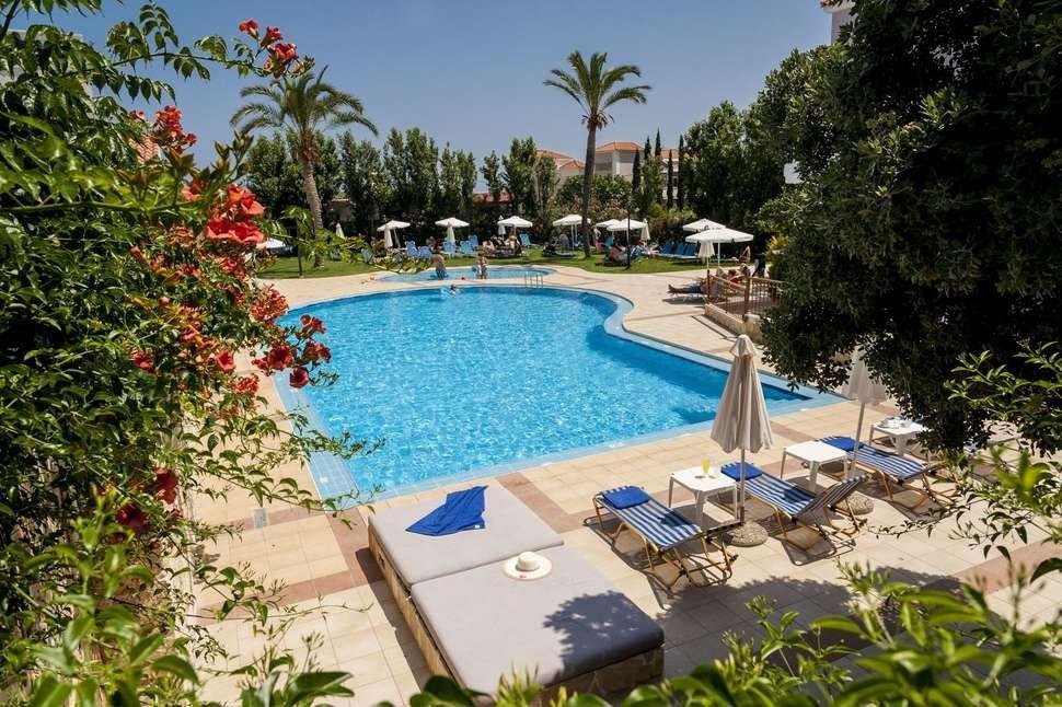 Hotel Adelais - Tavronitis - Chania
