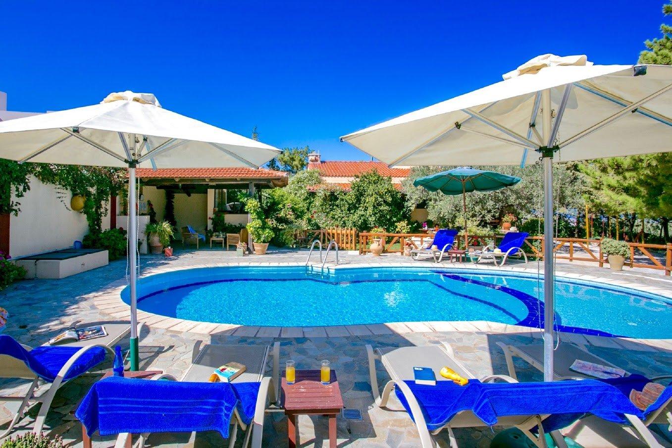 Villa Agapi - Centraal en Oost-Kreta