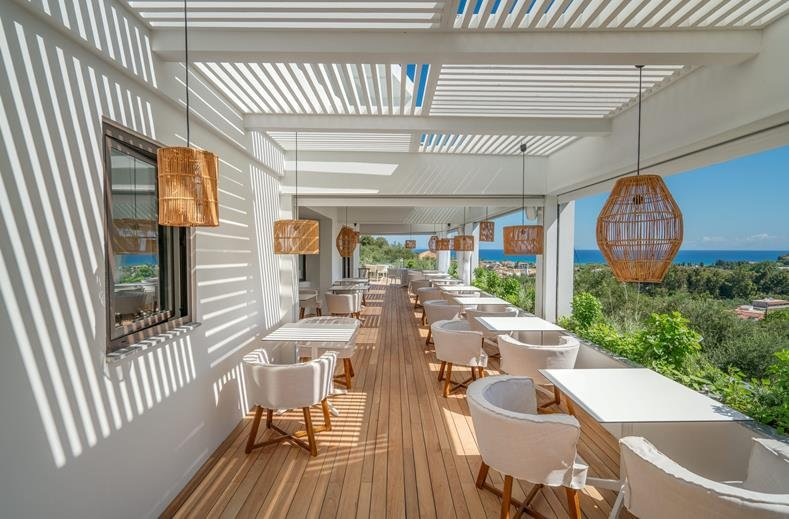 Hotel Zante Maris Suites - Tsilivi