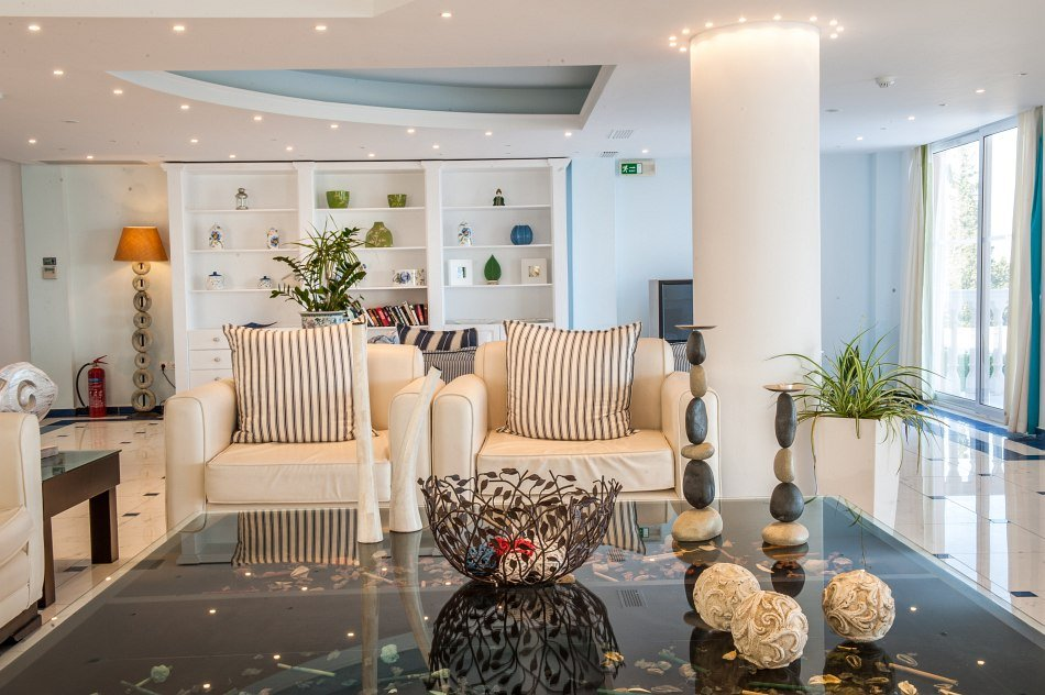 Hotel Belvedere - Vassilikos