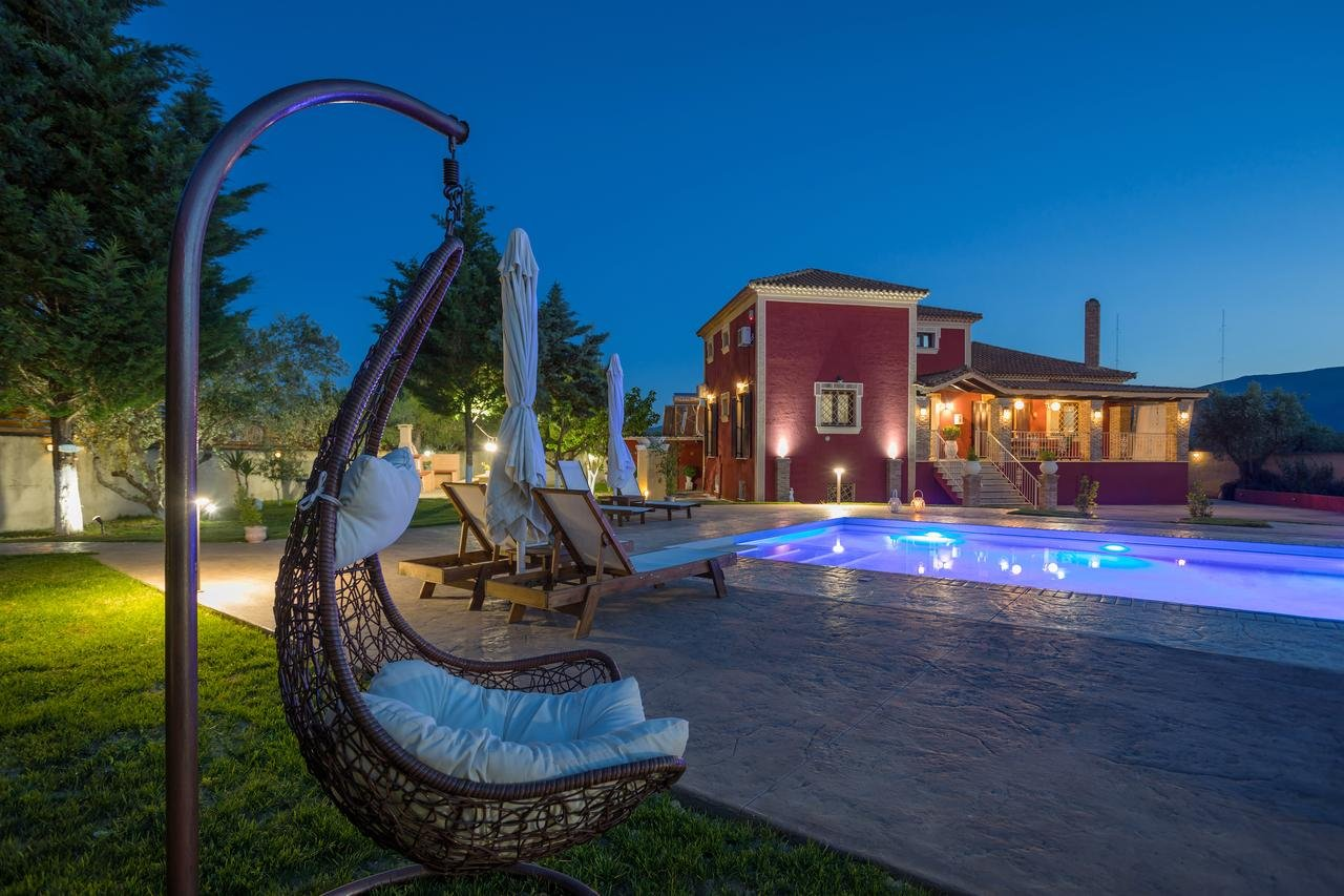 Villa Froso - Ampelokipoi