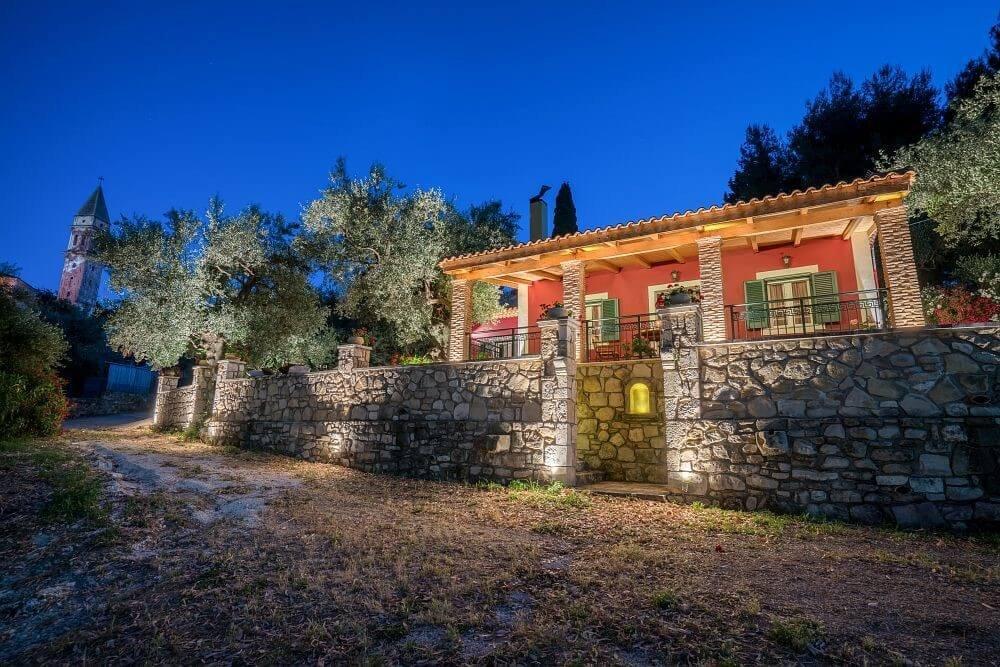 Villa Aelia - Skoulikado