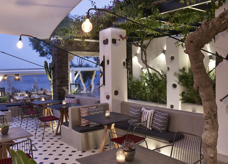 Hotel Afroditi Venus - Kamari