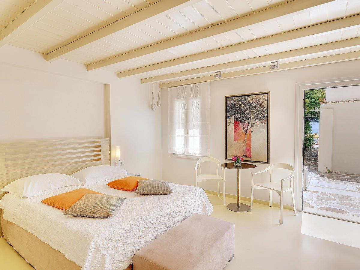 Hotel Iria Beach - Agia Anna Naxos - standaard kamer