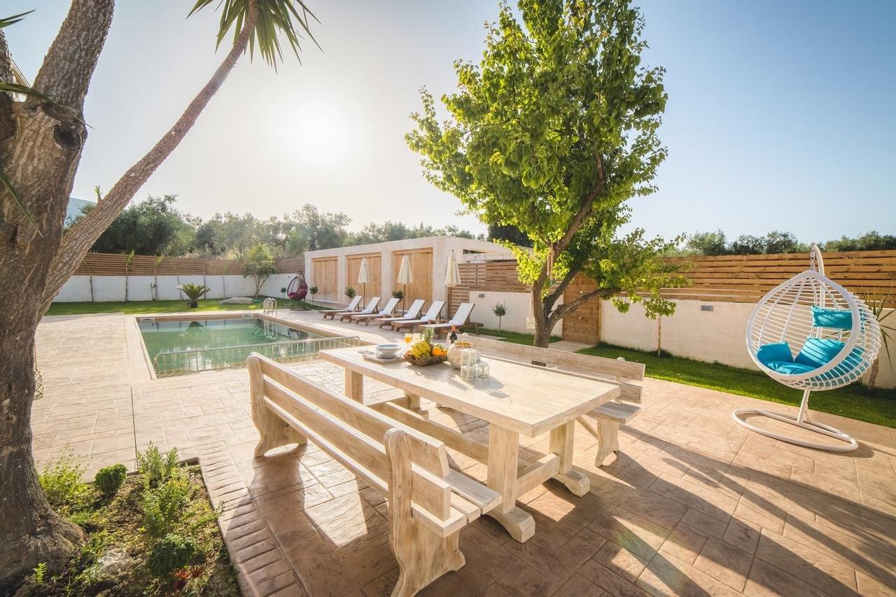 Villa Bruma Residence - Mouzaki