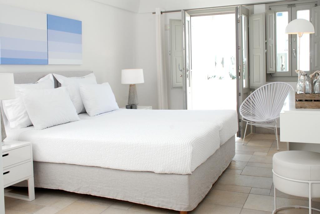 Hotel Aqua Blue - Perissa - studio