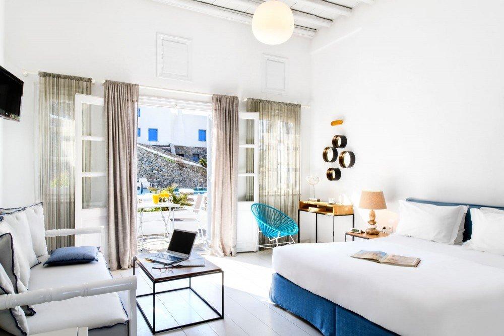 Hotel Apanema Aegean Luxury Resort - Mykonos - kamer - standaard.jpg