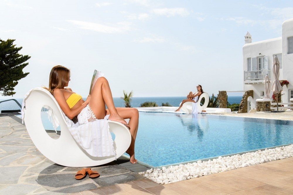 Hotel Apanema Aegean Luxury Resort - Mykonos - zwembad2.jpg
