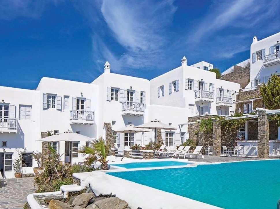Hotel Apanema Aegean Luxury Resort - Mykonos - zwembad3.jpg