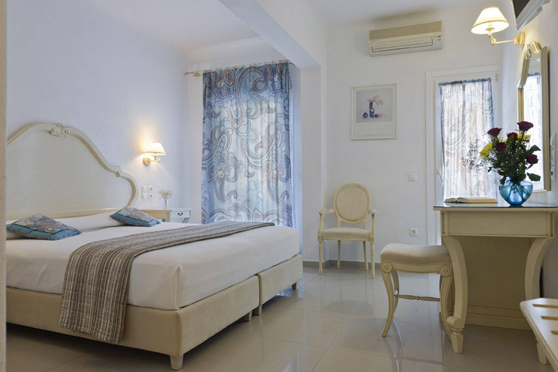 Hotel Kamari - Mykonos - kamer-superior