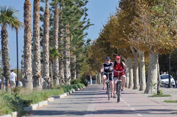 fietsen op kos
