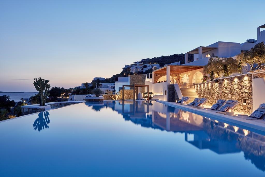 Hotel Katikies - Ayios Ioannis