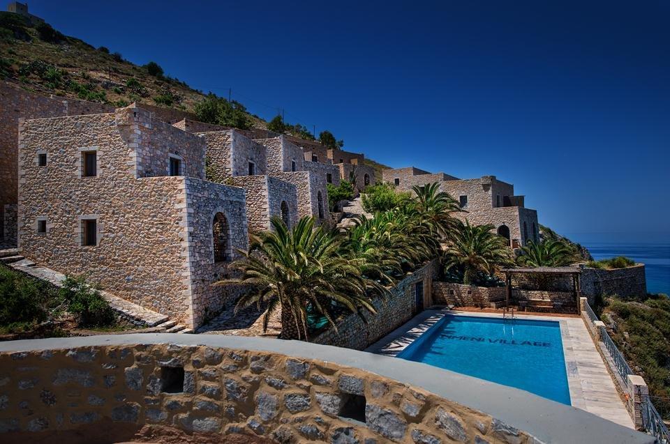 Hotel Limeni Village - Limeni