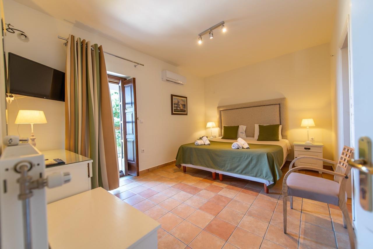 Hotel Kastro Maini - Areopoli - kamer standaard