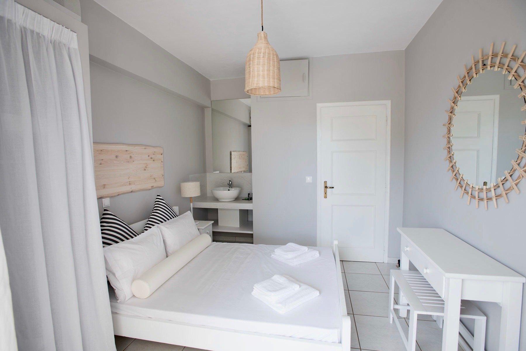 Hotel Akra Morea - Monemvasia - kamer - junior suite