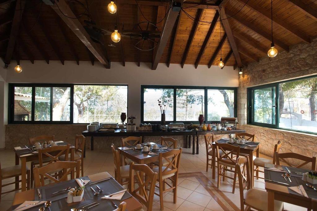 Hotel Akra Morea - Monemvasia