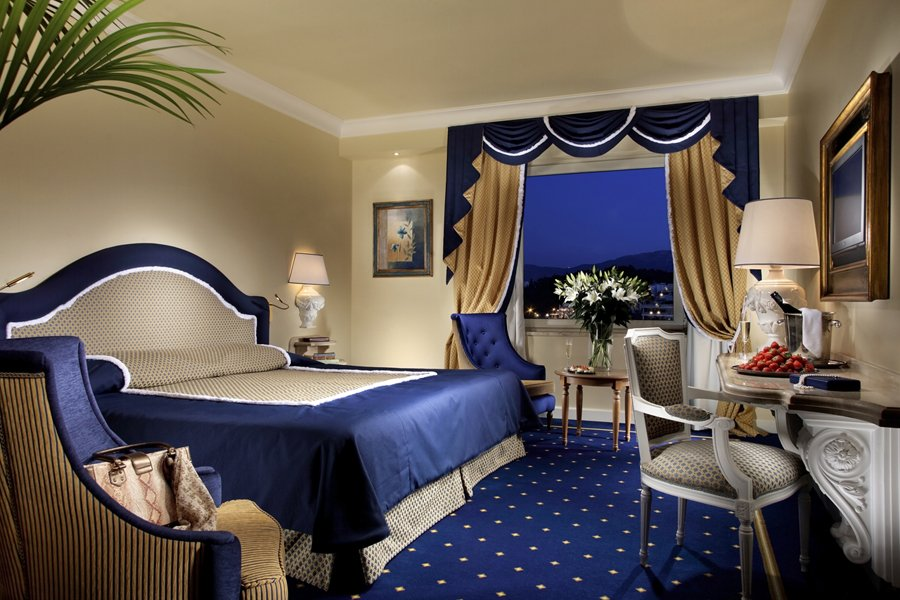 Hotel Royal Olympic Athens - Athene- kamer deluxe