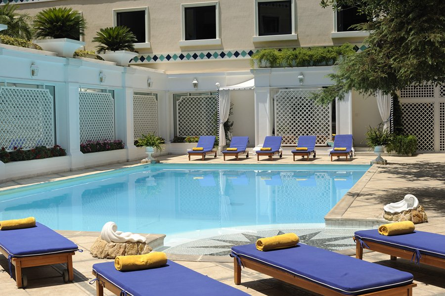Hotel Royal Olympic Athens - Athene