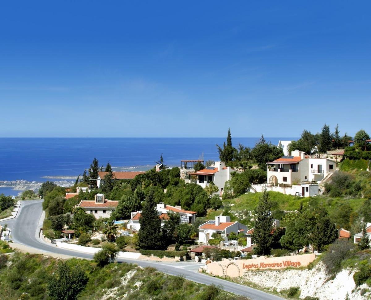 Villa's Kamares Village - Tala/Paphos