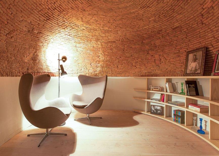 Hotel Memmo Alfama - bibliotheek