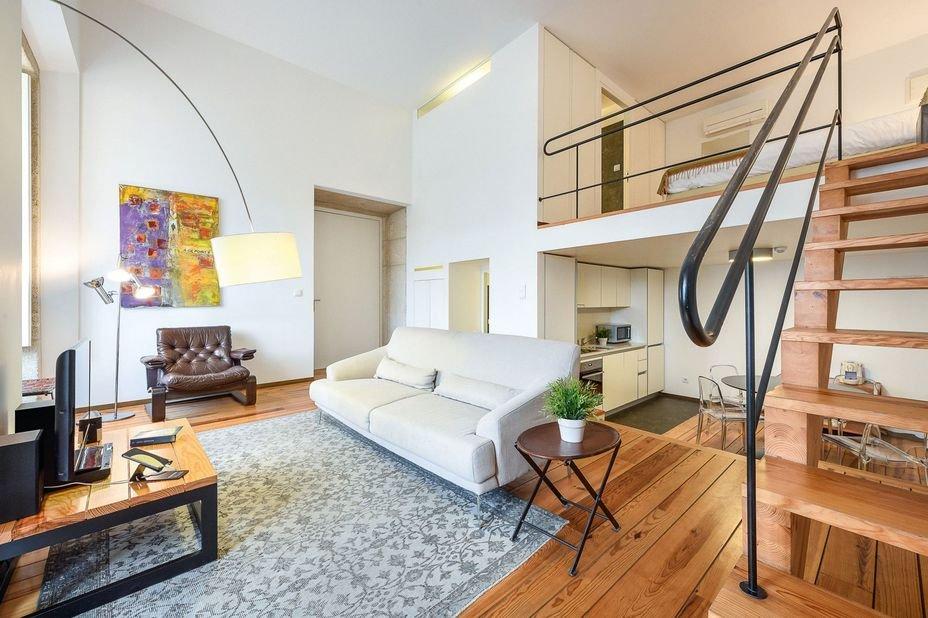 Appartementen Condes de Azevedo Palace  - 3-kamerappartement