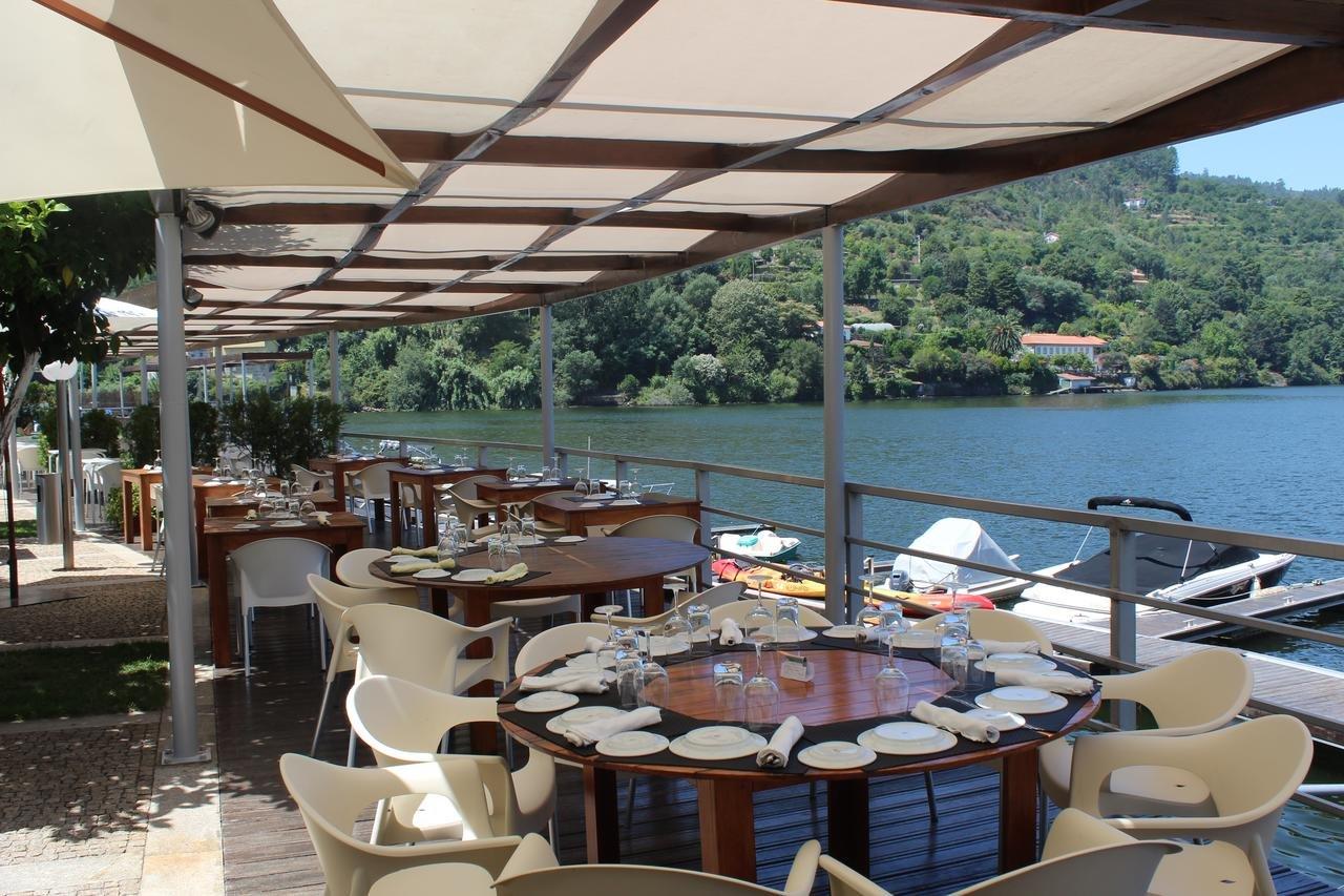 Hotel Porto Antigo - restaurant