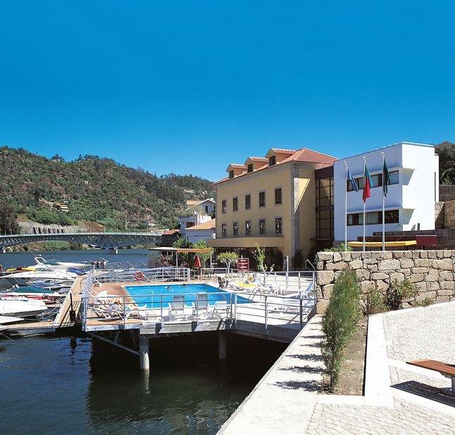 Hotel Porto Antigo - exterieur