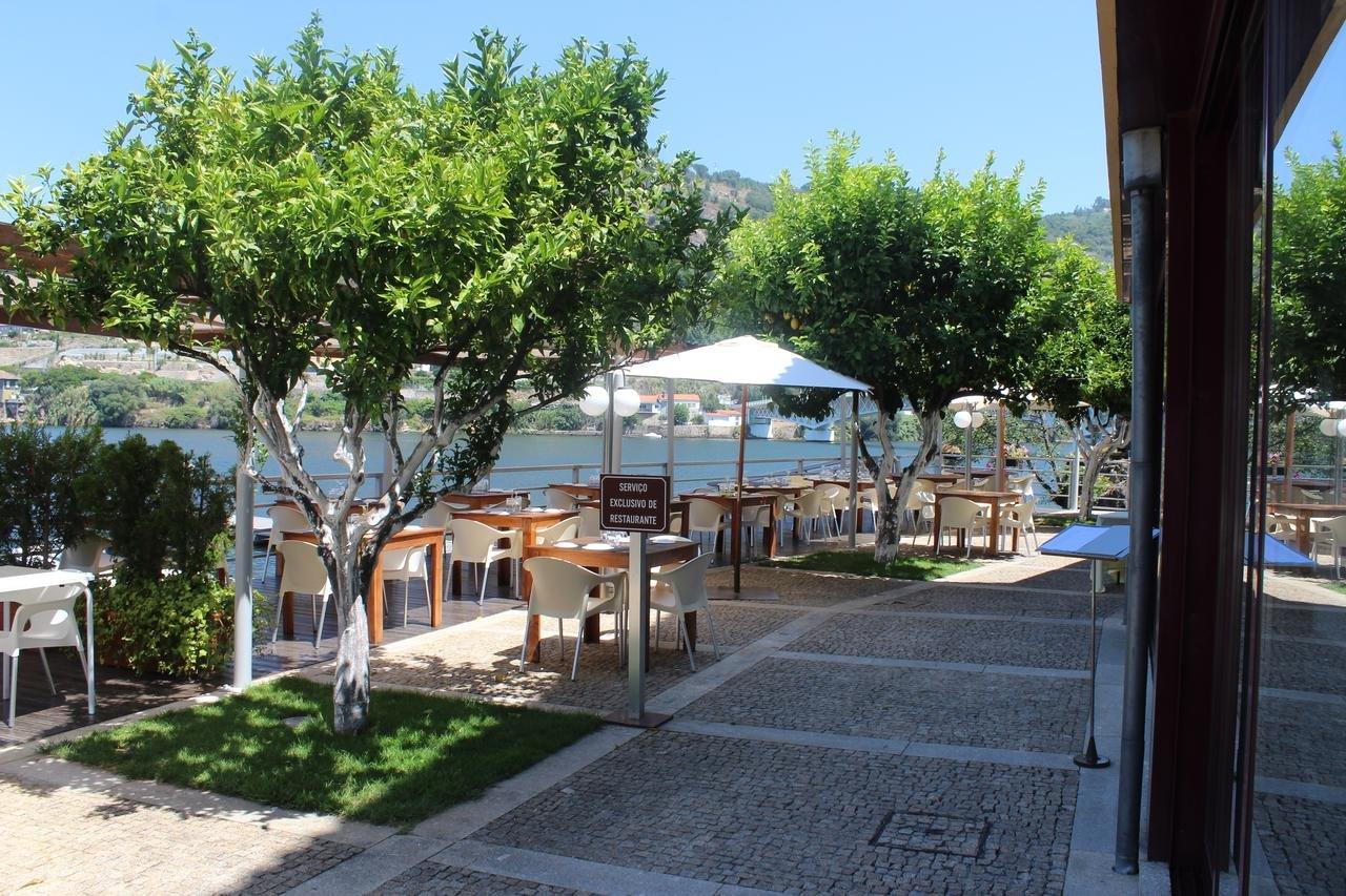 Hotel Porto Antigo - terras