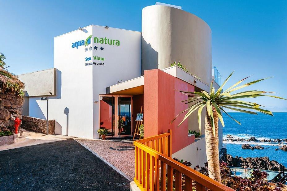 Hotel Aqua Natura Madeira - exterieur