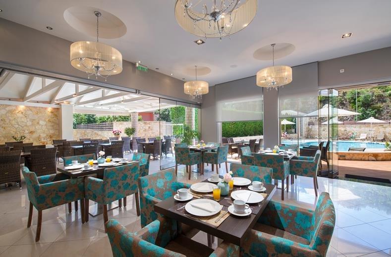 Hotel Albatros  - restaurant