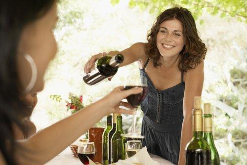Corfu Culinair - winetasting