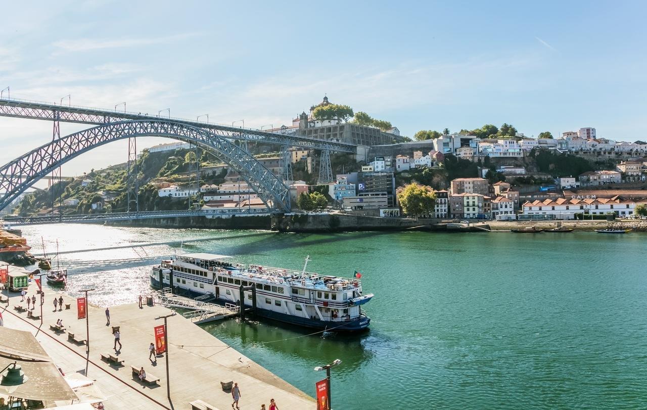 Appartementen Porto River - Porto