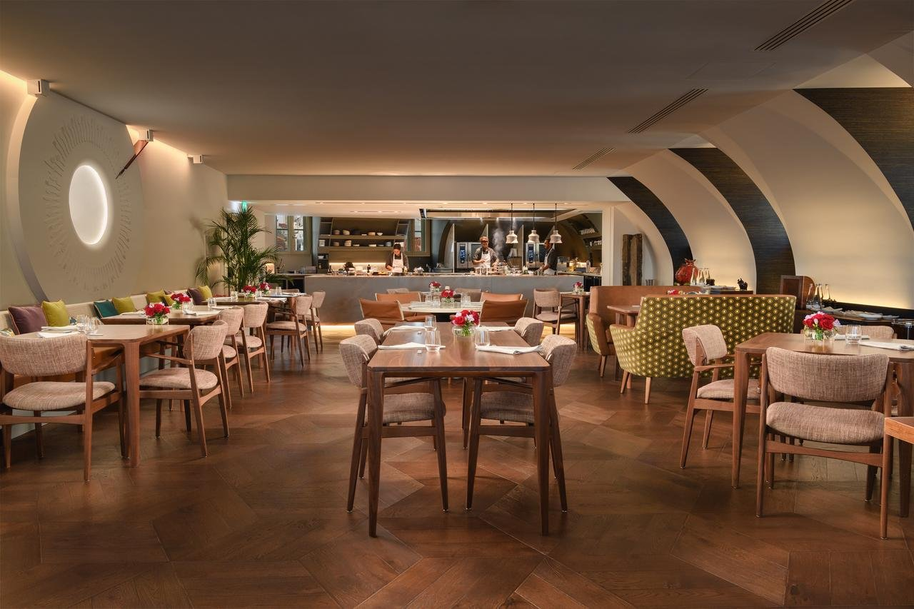 Bairro Alto - restaurant